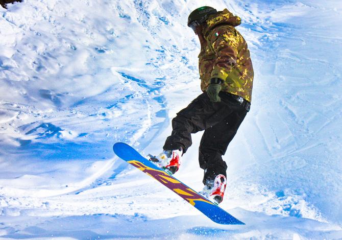 10 piste di sci a 2 ore (o meno) da Milano