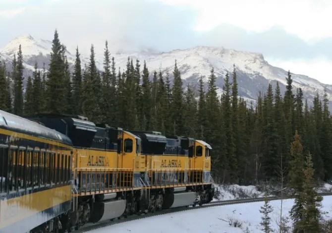 Into the Wild e i viaggi pericolosi verso il Magic Bus