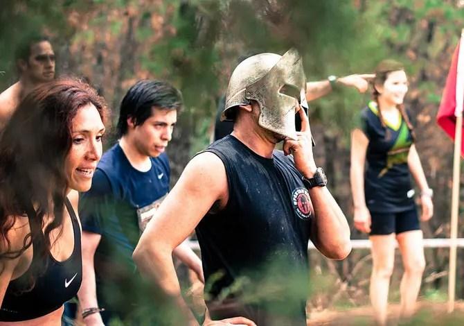 Come si superano gli ostacoli della Spartan Race