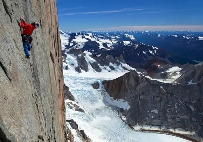 David Lama: la mia sfida impossibile al Cerro Torre