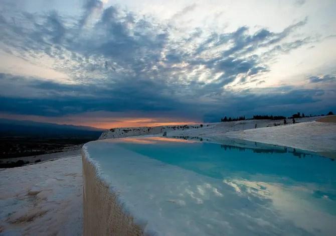 Le 10 piscine naturali più belle del mondo
