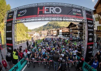 Sellaronda Hero live streaming diretta web