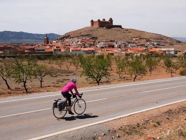 Viaggio in bici Consigli vacanze cicloturismo