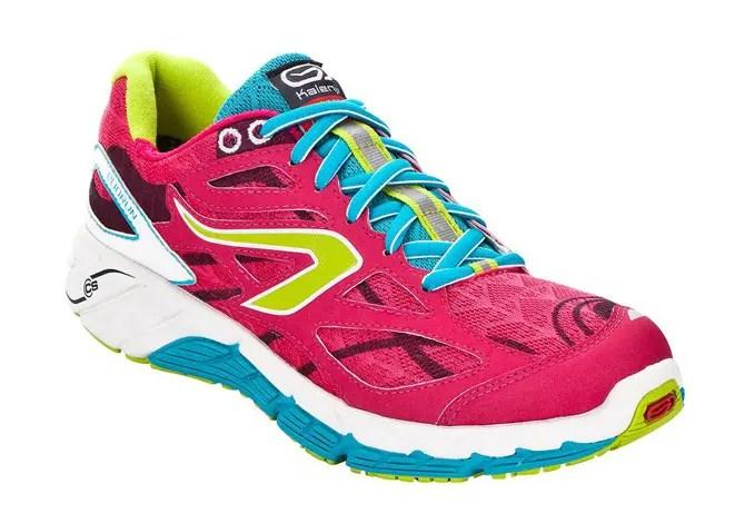Kalenji Eliorun, le scarpe convenienti per iniziare a correre