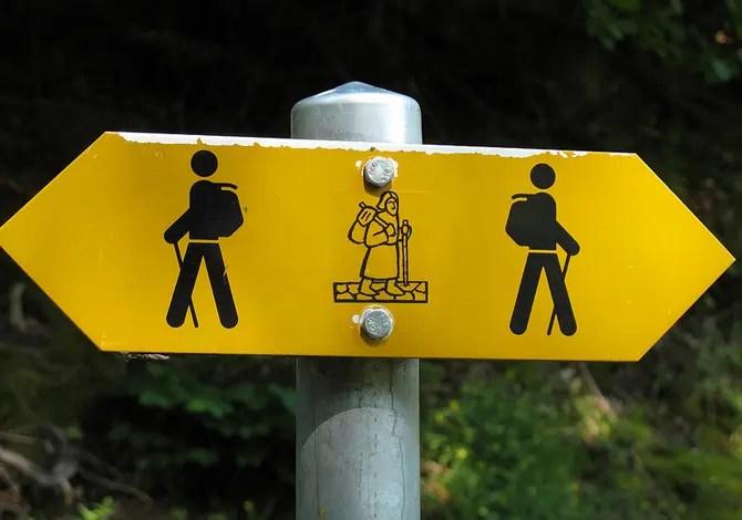 La Via Francigena, a piedi attraverso l'Europa