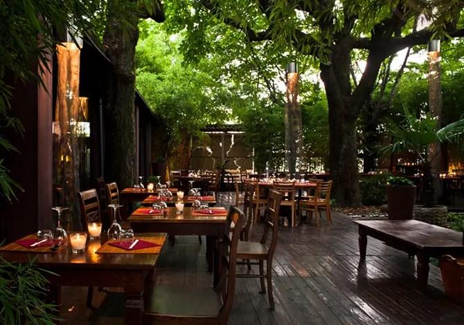 Milano: 10 ristoranti per mangiare all'aperto