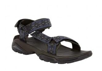 Teva Terra FI4, i sandali 4×4