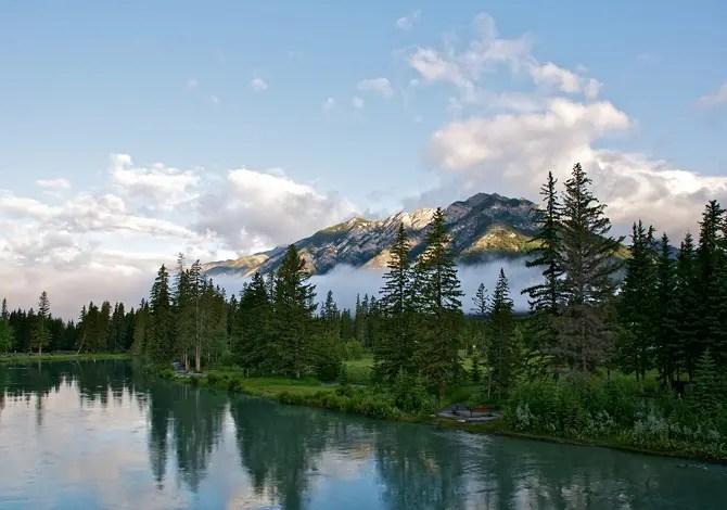Foto 7 imperdibili parchi naturali fra Stati Uniti e Canada  SportOutdoor24