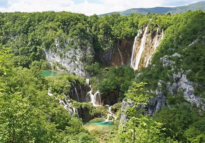 5 fantastici parchi naturali da visitare in Europa