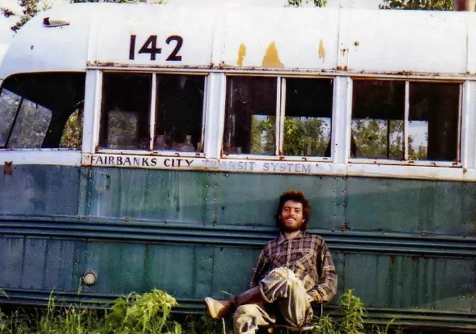 Into the Wild: 28 anni fa moriva Chris McCandless