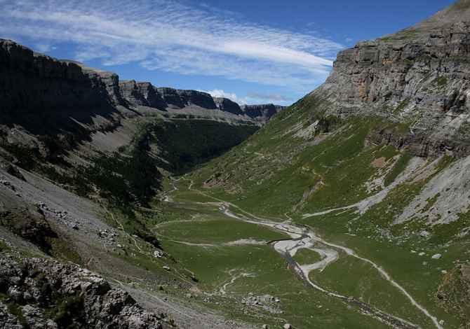 Trekking nei Pirenei: due itinerari nel parco di Ordesa y Monte Perdido