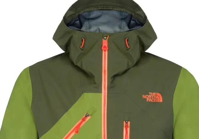Regali di Natale: 10 giacche da sci