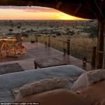 Tswalu Kalahari - Kalahari, Sud Africa