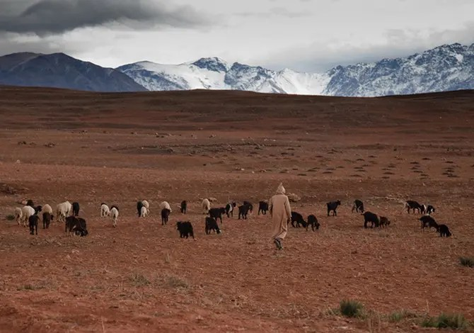 Toubkal Trekking Marocco