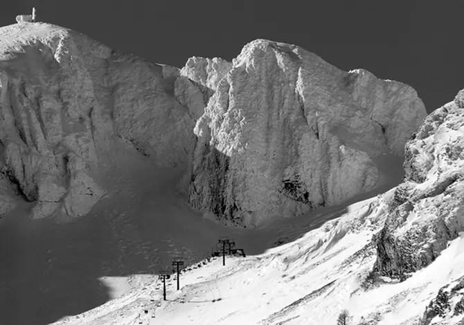 Le più belle piste da sci degli Appennini