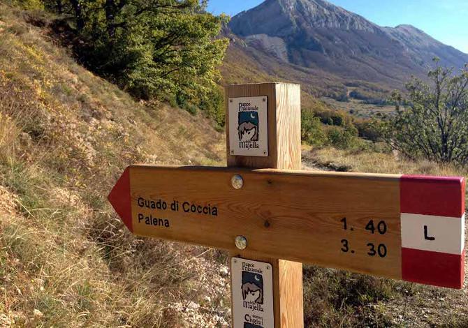 25 aprile: i trekking sui sentieri della Resistenza