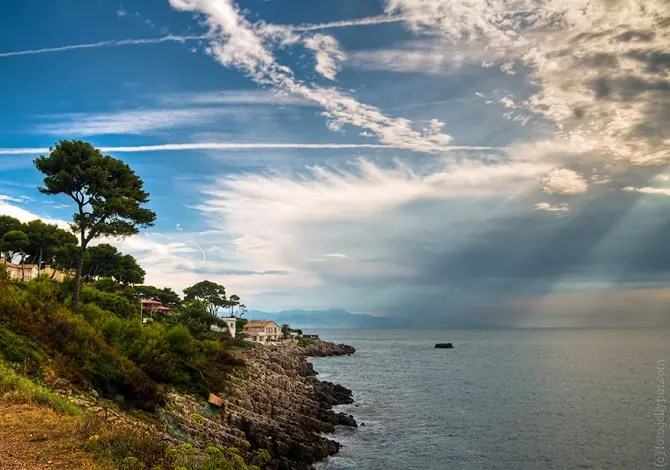 Antibes Costa Azzurra