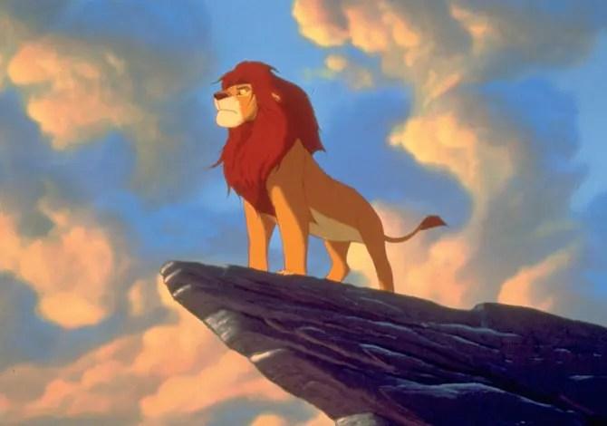 10 luoghi outdoor che avete visto nei cartoon Disney