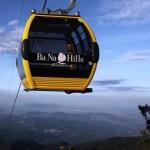 Ba Na Hill Cable Car
