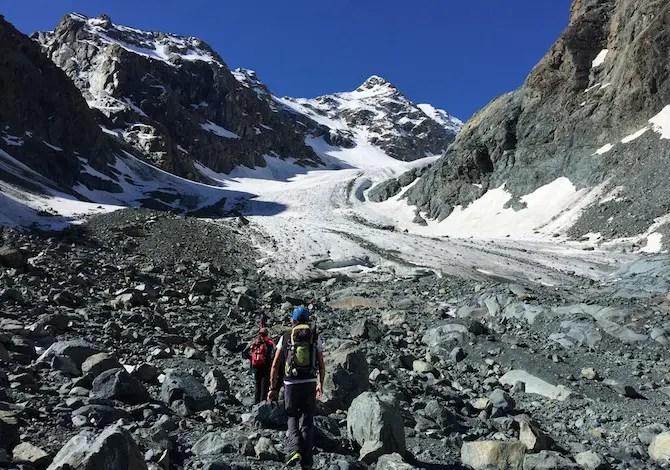 Se ti regalassero un'esperienza con le Guide Alpine della Lombardia?