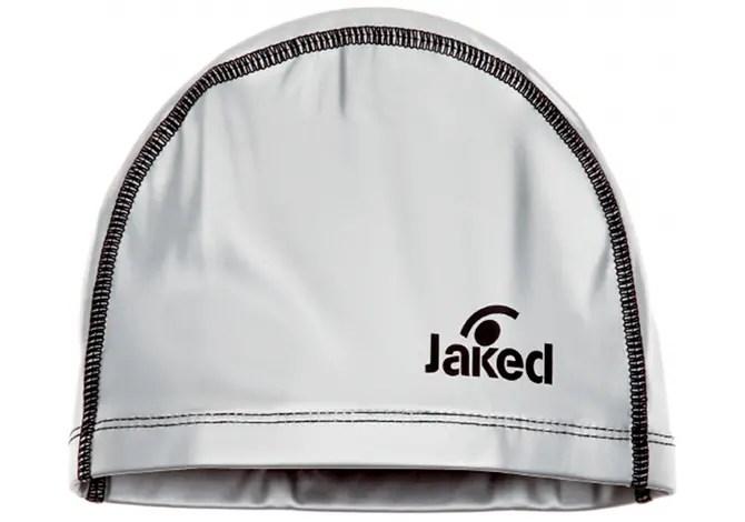 Jaked PU Coated cuffia mesh tessuto e silicone