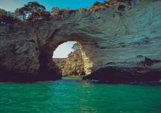 migliori spot dove fare snorkeling in Italia