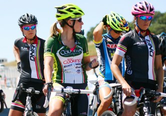 Ciclismo donne benefici bicicletta