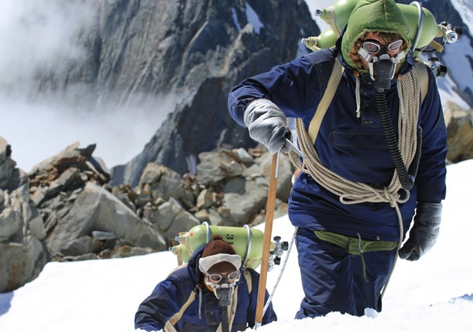 I film sull'Everest alternativi a Everest