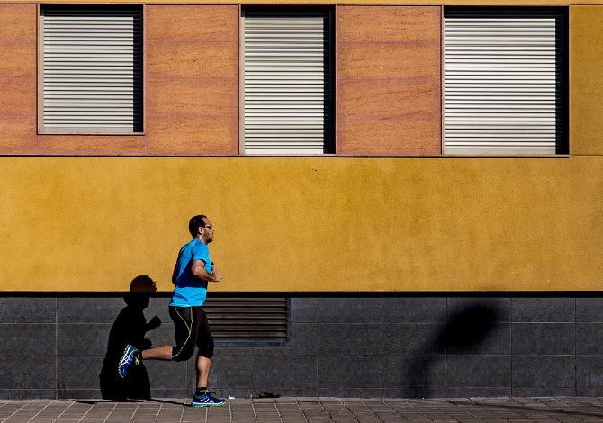consigli correre città