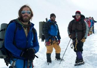 Everest Film Krakauer