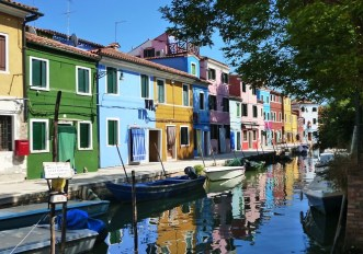 Fiumi Navigabili Italia Houseboat