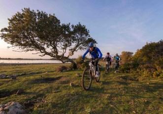 MyLand MTB Mirko Boni Unsupported Bycicle Adventure