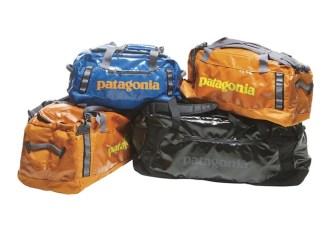 Patagonia Black Hole Duffel-