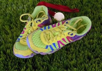 lavare scarpe sportive eliminare cattivi odori