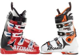 Scarpone_Atomic_REDSTER_FIS_150_Scarpone_Atomic_Hawx_Ultra_130