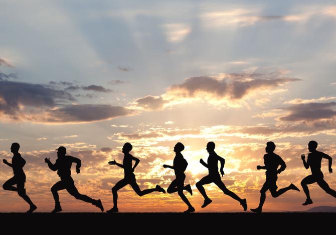 corsa riduce bisogno insulina diabete