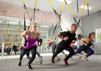 Perché il TRX è un allenamento che funziona