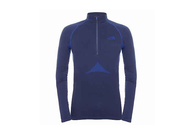 The North Face HYbrid base layer