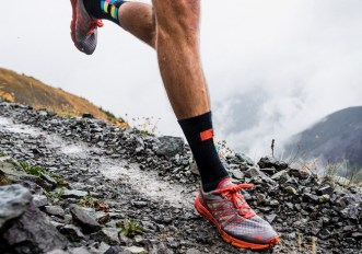 Prima tappa The North Face Footwear Test
