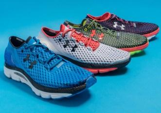 Scarpe da running: le novità con cui correre nella primavera estate del 2017
