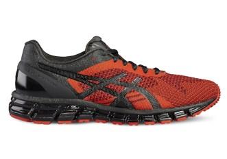 Asics Gel Quantum 360, la nuova scarpa da corsa ammortizzata