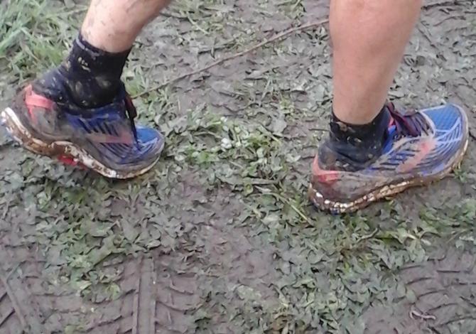 Brooks Transcend 4, la prova delle scarpe da running ad alta aderenza