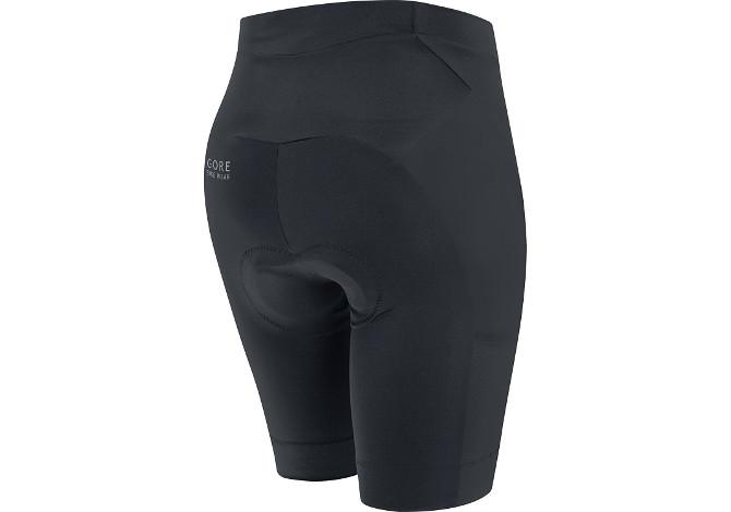 Gore Bike Wear pantaloncini attillati donna