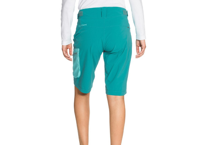 vaude altissimo pantaloncini MTB donna