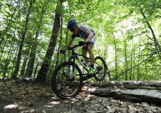 Cos'è la mountain bike cross-country