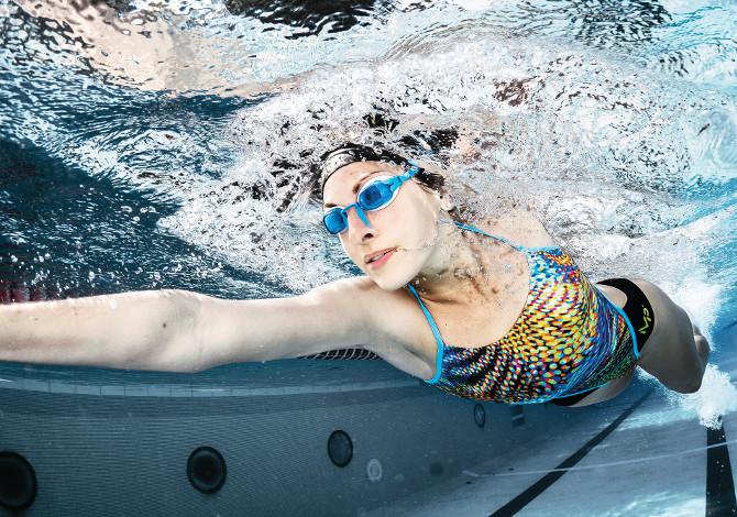 Costume intero da donna per il nuoto in piscina consigli per la scelta  SportOutdoor24