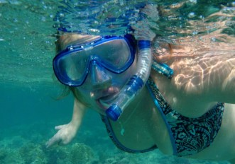I consigli per scegliere la maschera da snorkeling e immersioni