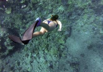 Attrezzatura da snorkeling: come scegliere le pinne per immersioni