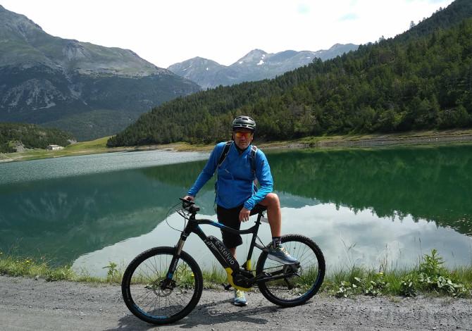 E-bike: come funziona e come si guida la bici elettrica
