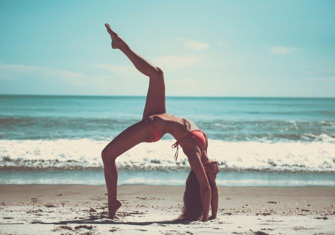 migliori sport da fare in spiaggia per dimagrire